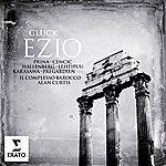 Alan Curtis Gluck: Ezio