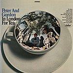 Peter & Gordon In London For Tea