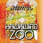Hawkwind Zoo Sunshine Special E.P.