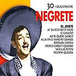 Jorge Negrete 30 Grandes De Jorge Negrete
