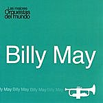 Billy May Las Mejores Orquestas Del Mundo Vol.2: Billy May