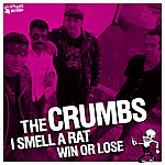 The Crumbs The Crumbs & The Ridicules - Split Ep