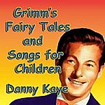 Danny Kaye Fairy Tales And Songs For Children
