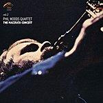 Phil Woods The Macerata Concert, Vol. 2