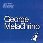 George Melachrino Las Mejores Orquestas Del Mundo Vol.9: George Melachrino