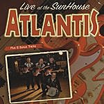Atlantis Live At The Sunhouse Amsterdam