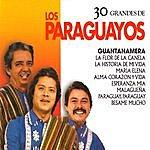 Los Paraguayos 30 Grandes De Los Paraguayos