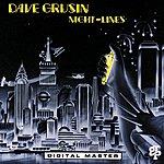 Dave Grusin Night-Lines