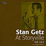 Stan Getz At Storyville Vol.I & Vol. 2 (Two Original Albums)