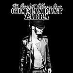 DJ Arafat Commandant Zabra (Live)