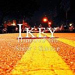 Ikey Hideout/ Go Slow - Single