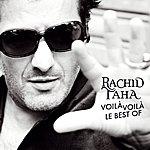 Rachid Taha Best Of