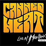 Canned Heat Live At Montreux 1973