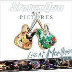 Status Quo Live At Montreux 2009