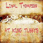 Linval Thompson Linval Thompson At King Tubby @ Dubs