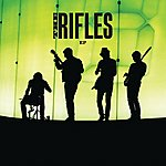 The Rifles Great Escape - Ep
