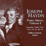 Gilbert Kalish Joseph Haydn: Piano Music Volume I
