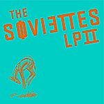 The Soviettes Lp II