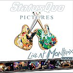 Status Quo Pictures: Live At Montreux 2009