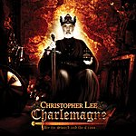 Christopher Lee Charlemagne: By The Sword And The Cross