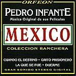 Pedro Infante Música Original De Sus Películas Mexico - Colleccion Ranchera