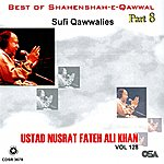 Ustad Nusrat Fateh Ali Khan Best Of Shahenshah-E-Qawwal Part 8