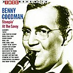 Benny Goodman A Jazz Hour With Benny Goodman: Stompin At The Savoy