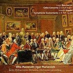 Berlin Philharmonic Orchestra Boccherini: Cello Concerto In B-Flat Major - Haydn: Symphonie Concertante In B-Flat, Op. 84