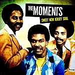 The Moments Sweet New Jersey Soul