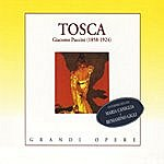 Maria Caniglia Puccini: Tosca