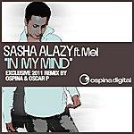 Mel In My Mind (D.O.O.P Remixes)