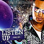 Young Lord Listen Up Ep