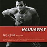 Haddaway The Album 2nd Edition