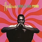 Haddaway What Is Love (Remix)