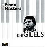 Emil Gilels The Piano Masters: Emil Gilels (1938-1948)