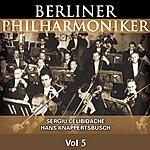 Berlin Philharmonic Orchestra Berlin Philharmonic, Vol. 5 (1950)