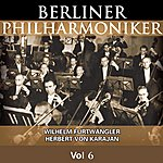 Berlin Philharmonic Orchestra Berlin Philharmonic Orchestra, Vol. 6 (1940, 1953)