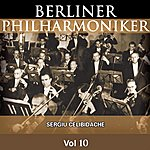 Sergiu Celibidache Berlin Philharmonic, Vol. 10 (1946)