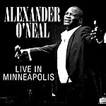 Alexander O'Neal Live In Minneapolis