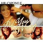 Mr. Capone-E DID You Wrong