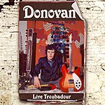 Donovan Live Troubadour