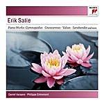Daniel Varsano Satie: Piano Works