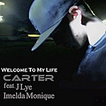 Carter Welcome To My Life (Feat. J. Lye & Imelda Monique) - Single