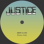 Horace Andy Horace Andy Zion Gate