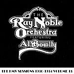 Al Bowlly The Hmv Sessions 1930 - 1934 Volume Thirteen