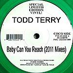 Todd Terry Baby Can You Reach (2011 Mixes)