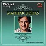 Instrumental Manhar Udhas Vol.1