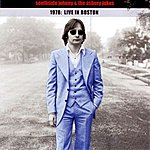Southside Johnny & The Asbury Jukes 1978: Live In Boston