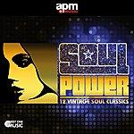 Alex Wilson Soul Power