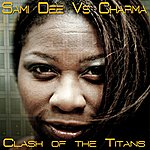 Sami Dee Clash Of The Titans